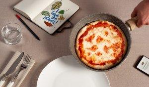 Valpizza Pizza in Padella