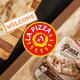valpizza acquisisce La Pizza +1